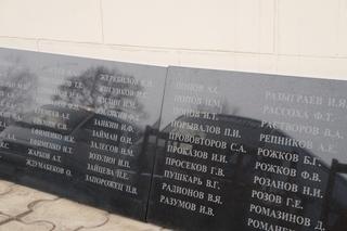 Новые надгробия для заброшенного воинского захоронения в Уссурийске готовы к установке