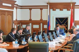 Агломерацию с центром в Уссурийске планируют создать в Приморском крае