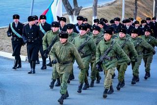 Призывники из Приморья не будут служить в Крыму