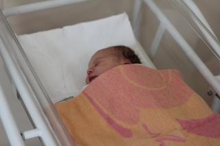 Уссурийск занимает второе место по рождаемости в Приморском крае