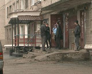 В бывших общежитиях Уссурийска проверяют содержание лестничных и контейнерных площадок