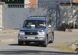 Автомобиль дочери мэра Уссурийска всё таки приобретён законно