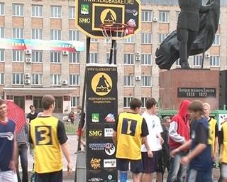 Анонсы событий во Владивостоке, 21 июня