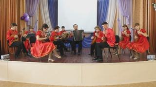 Иосиф Кобзон высоко оценил игру музыкантов-инвалидов из Уссурийска