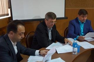 Депутаты обещали, администрация Уссурийска не выполнила