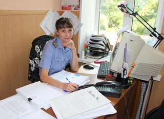 Уссурийские полицейские съездили в Татарстан, чтобы поймать вора