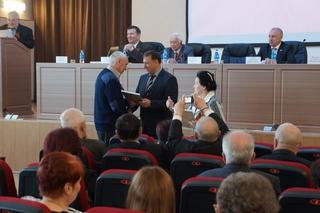 Среди ветеранских организации Уссурийска и Владивостока жюри не смогло выбрать проигравших
