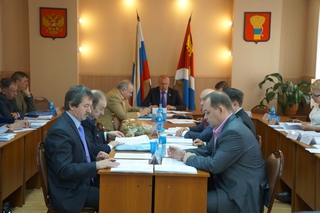 Более 300 жителей Уссурийска в 2013 году получили новые квартиры взамен аварийных