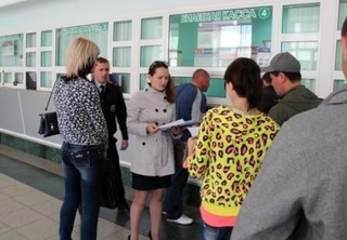 Межведомственная профакция «Дорога без опасности» проведена  Уссурийске