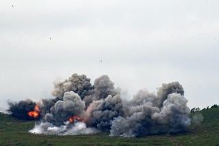 Командиры Сухопутных войск РФ собрались в Приморье под Уссурийском