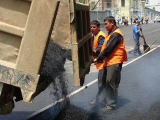 На ремонт автомобильных дорог в Уссурийске потратят почти 3 млн рублей