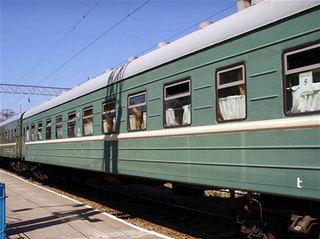 Транспортные полицейские Уссурийска проверили законность торговли на вокзалах, перронах и в поездах