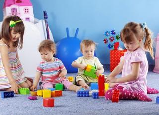 Железнодорожники открывают в Уссурийске детский садик