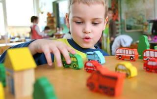 Детский сад в Уссурийске открылся после реконструкции
