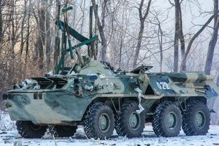 По факту наезда БТР на солдата-срочника в Уссурийске началась доследственная проверка