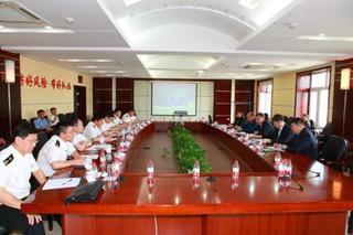 Уссурийские таможенники обсудили вопросы таможенного сотрудничества с коллегами из КНР