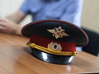 Участкового поместили в ИВС за избиение подозреваемого, в Уссурийске