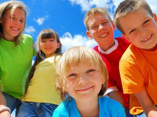 50% стоимости путёвки в детский лагерь возмещают родителям в Уссурийске
