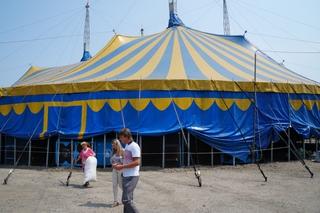 Дети из реабилитационного центра Уссурийска сыграют в футбол с артистами цирка Запашного