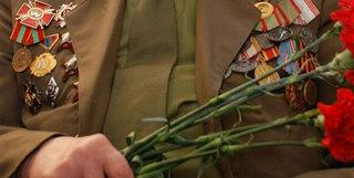 Ветеранам ВОВ Уссурийска, принимавшим участие в освобождении Республики Беларусь, вручили медали