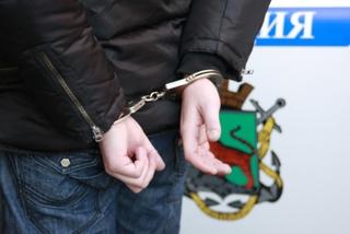 Житель села Пуциловка задержан за нападении на полицейского
