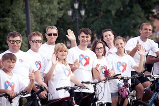 Маршрут велопробега «Россия и мир без сирот» пройдет через Уссурийск