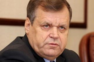 Судьбу уголовного дела мэра Уссурийска решит арбитраж Санкт-Петербурга