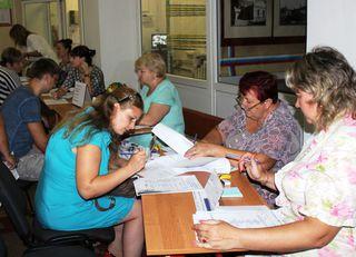 Центр детского творчества приглашает детей Уссурийска в кружки и секции