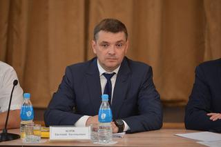 Помощник губернатора Приморья стал и.о. мэра Уссурийска