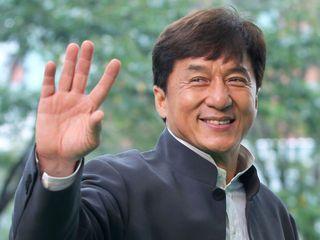 Джеки Чан приезжает в Приморье для съемок в фильме