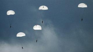 Более 300 десантников в Приморье пройдут 150 км за 48 часов на учениях