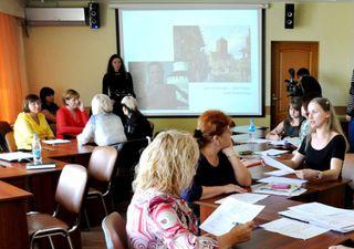 Подведены итоги конкурса социально значимых проектов в области культуры в Уссурийске