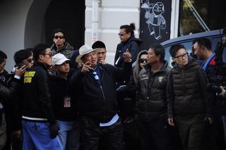 Съемки голливудского блокбастера с Энди Лау подошли к концу в Приморье