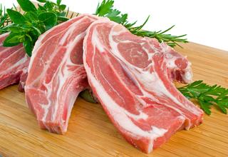 Более полутора тонн китайского мяса изъято сотрудниками Россельхознадзора и полиции