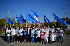 Представители профсоюзов Приморья 7 октября выйдут митинговать