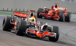 Судья из Уссурийска отправится в Сочи на этап Формулы 1