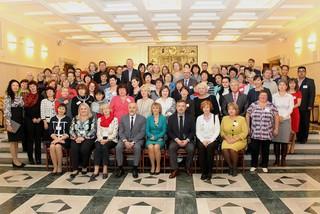 Музей УГО принял участие в I Музейном форуме Дальнего Востока