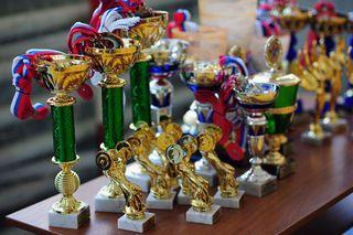 Чемпионат Приморья по пауэрлифтингу выявил сильнейших атлетов края