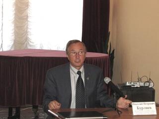 Конференция Николая Бурляева в Уссурийске дала надежду на духовные перемены в обществе