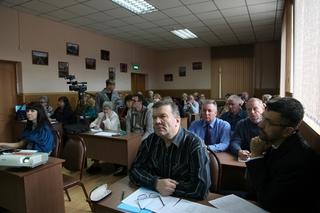 Общественные организации Уссурийска обсудили насущные проблемы