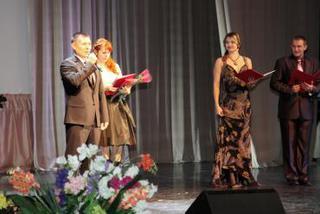 Свой юбилей отпраздновал факультет физической культуры школы педагогики ДВФУ