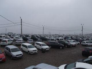 Авторынок Уссурийска. Экспресс-обзор цен на машины в октябре 2014 года
