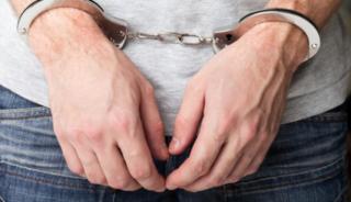Житель Уссурийска задержан по подозрению в убийстве двухлетней давности