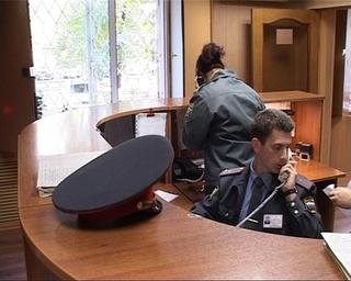Журналисты провели день в дежурной части Уссурийска