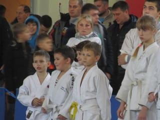 Первый Международный юношеский турнир по дзюдо завершился в Уссурийске