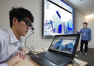 Samsung представила компьютерную мышь, которой можно управлять при помощи взгляда