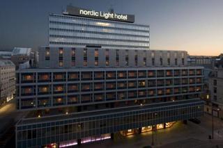 В Швеции появился отель для пользователей Facebook