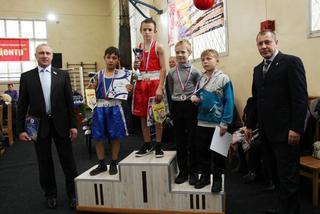 Седьмой Дальневосточный турнир по боксу прошёл в Уссурийске
