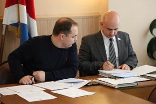 Проект бюджета УГО готов ко второму чтению