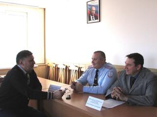 За 15 лет ни один транспортный полицейский в Уссрийске не попался на взятке